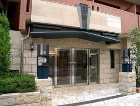 プレサンス東本町 401号室