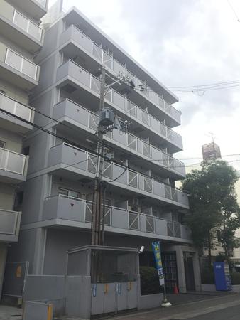 朝日プラザ都島本通パサージュ